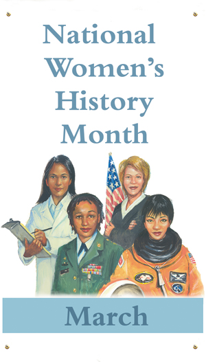 womeny#39;s history month  theme unit