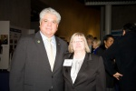 Steve L. Muro, VA Undersecretary for Memorial Affairs and BPW Foundation CEO Deborah L. Frett
